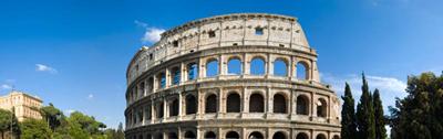 Appartamento a Roma zona Colosseo